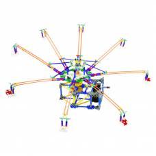 Электромеханический конструктор Octopus Whial -