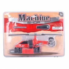 Конструктор Machine Shop