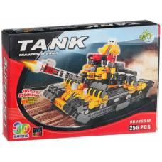 Конструктор Tank