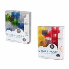 Конструктор-лабиринт Q-ball-maze, 20 деталей Loz