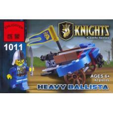 Конструктор Knights