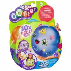 Игровой набор «Oober Oonies. Принцесса океана» Moose Mountain Toymakers