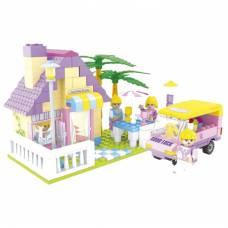 Конструктор Fairy Land, 270 деталей Ausini