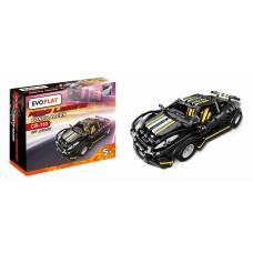 Конструктор Tokyo Racer, 1077 деталей EvoPlay
