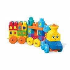 Конструктор «Обучающий поезд. Алфавит» Mattel