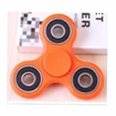 Спиннер для рук, оранжевый Fidget Spinner