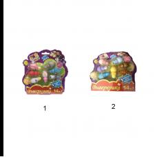 Набор из 7 игрушек