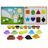 Play-Doh Shape & Learn