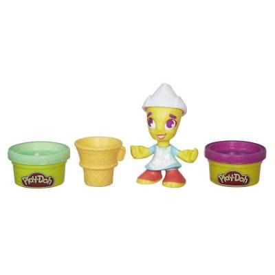 Набор пластилина Play-Doh Town (Город)