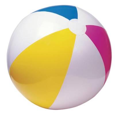 Надувной мяч Gloossy Panel Ball