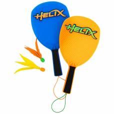 Набор для игры в бадминтон Helix Fun Yulu