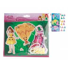Набор для творчества Disney Princess