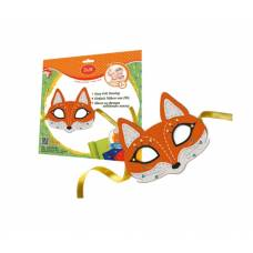 Набор для создания маски из фетра