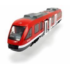 Игрушечный городской поезд, 45 см, 1:43 Dickie
