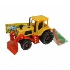 Игрушечный бульдозер Junfa Toys