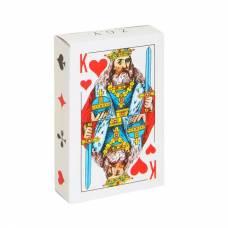 Игральные карты, 54 шт.