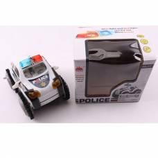 Игрушечный джип Police с мигалкой (свет)