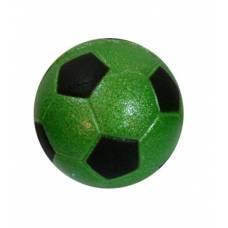 Резиновый мячик-попрыгунчик, зеленый, 6 см Junfa Toys