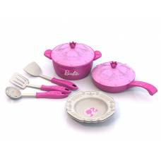 Набор кухонной посудки