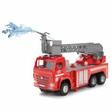 Пожарная машина р/у