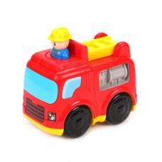 Инерционная игрушка