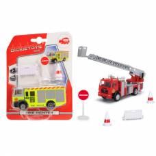 Игровой набор Fire Rescue
