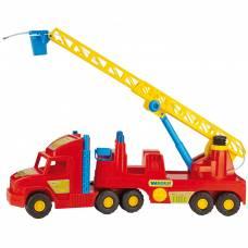 Пожарная машина Super Truck Wader