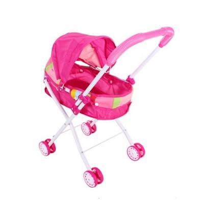 Прогулочная коляска-люлька для куклы