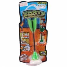Игрушечное оружие Zartz - Стрела с присоской Shenzhen Toys