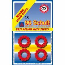 12-зарядные пистоны, 96 шт. Sohni-Wicke