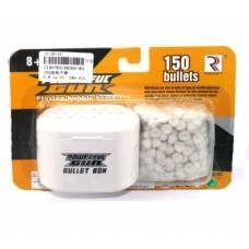 Бумажные пульки для игрушечного пистолета, 150 шт. Shantou