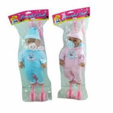 Игровой набор Beautiful Doll - Пупс с коляской Shantou