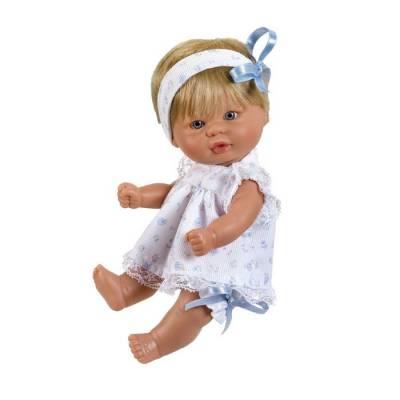 Кукла «Пупсик» Reeves Oasis Art