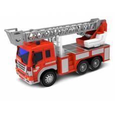 Пожарная машина р/у Firefighting, 1:16 (на бат., свет)  Shenzhen Toys