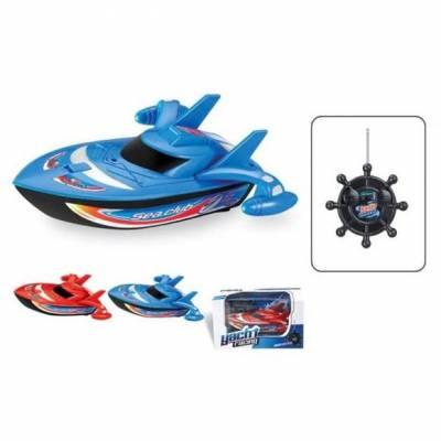 Катер на р/у Yacht Racing (на бат.) Shantou