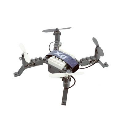 Квадрокоптер - конструктор