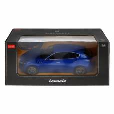 Машина на радиоуправлении Maserati levante со светом, масштаб 1:14 Star