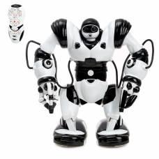 Робот радиоуправляемый «Робоактор», танцует, световые и звуковые эффекты Jia Qi