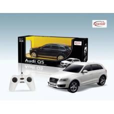 Машина р/у Audi Q5 (на бат.), 1:24 Rastar