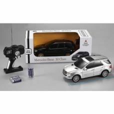 Автомобиль р/у Mercedes-Benz M350 (на бат., свет), 1:18 Shenzhen Toys