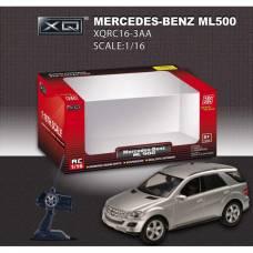 Машина р/у Mercedes ML500 (на бат.), 1:16 XQ