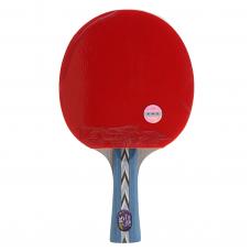 Ракетка для настольного тенниса, красная Double Fish