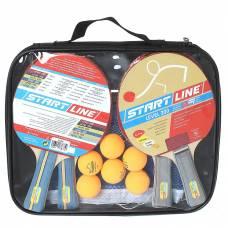 Набор для настольного тенниса Level 200 Start Line