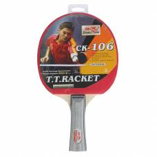 Ракетка для настольного тенниса T.T.Racket Double Fish