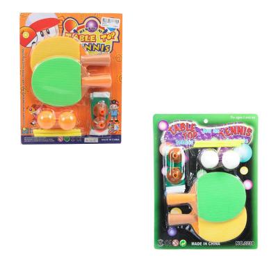 Набор для игры в пинг-понг с сеткой