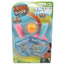 Набор для детского пинг-понга Fun Sport