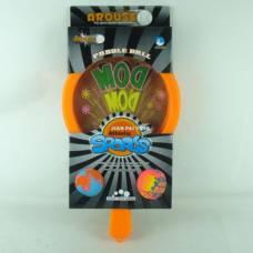 Игра Paddle Ball с двумя ракетками