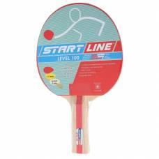 Ракетка для настольного тенниса Level 100 Start Line