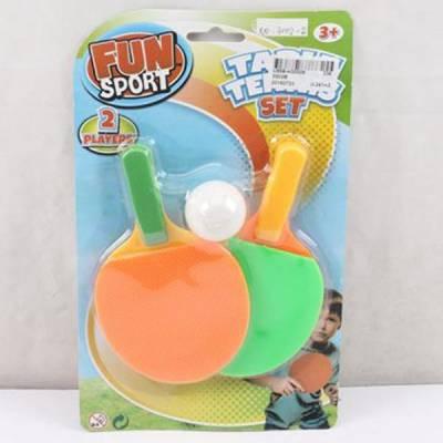 Набор для игры в пинг-понг Fun Sport