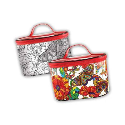 Набор для творчества My Color Case - Бабочки Данко Тойс / Danko Toys
